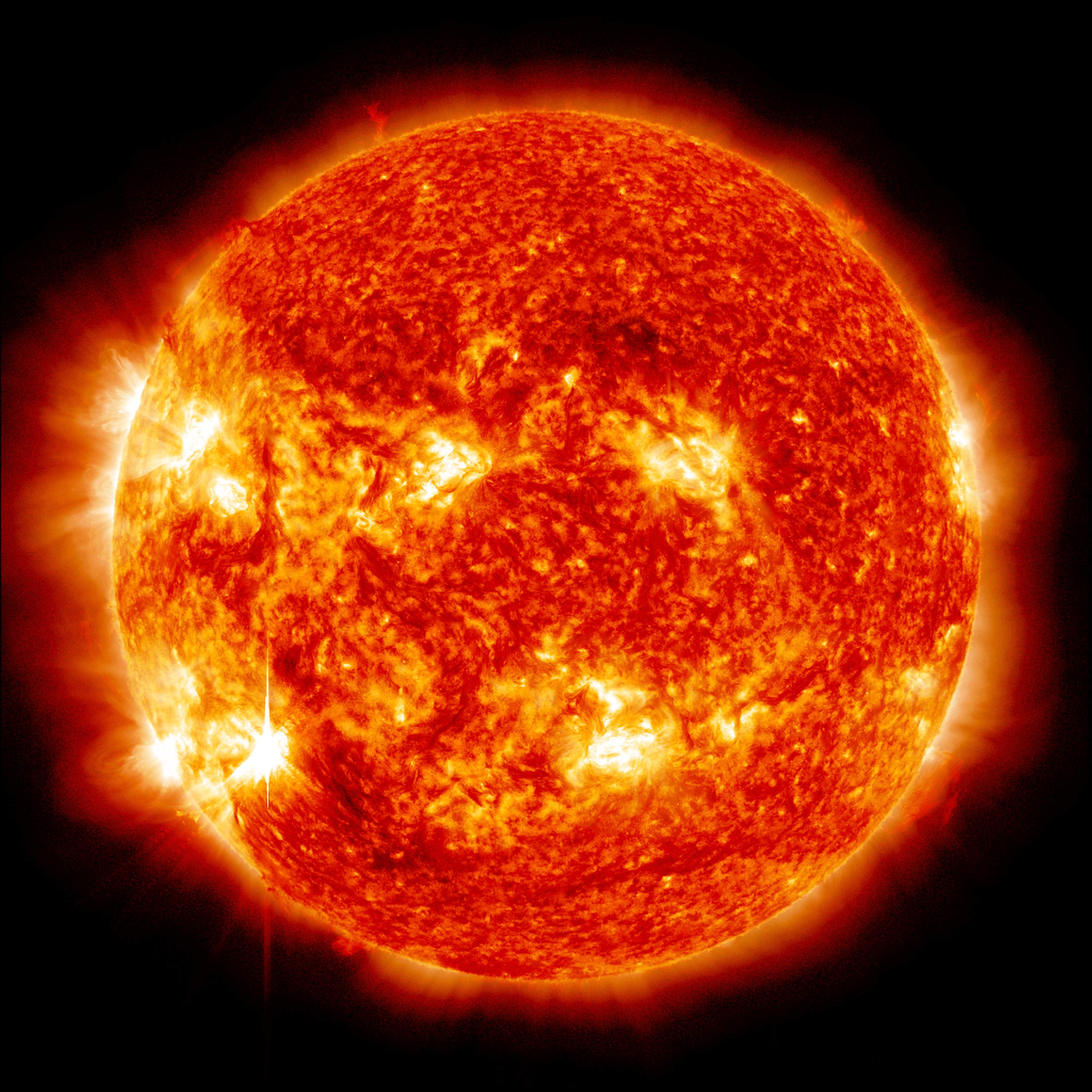 Nuclear Fusion Powers Stars
